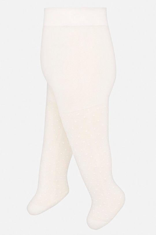 Mayoral - Ciorapi fete 62-86 cm crem