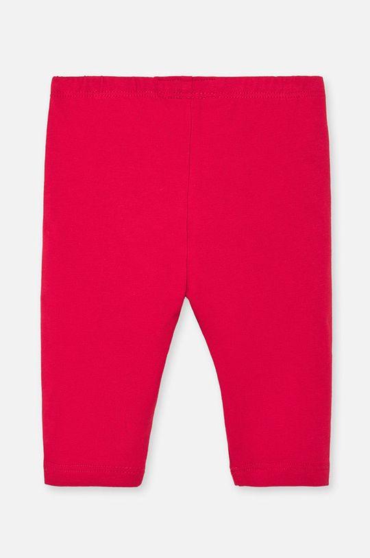 Mayoral - Leggins copii 74-98 cm rosu