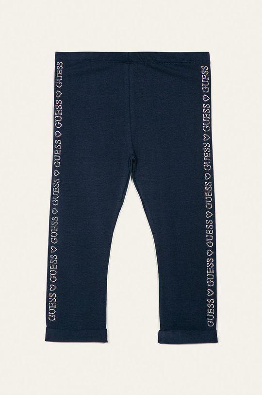 bleumarin Guess Jeans - Leggins copii 118-175 cm De fete