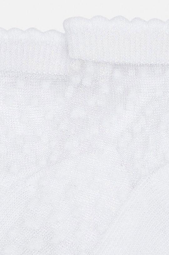 Mayoral - Skarpetki dziecięce 92-162 cm biały