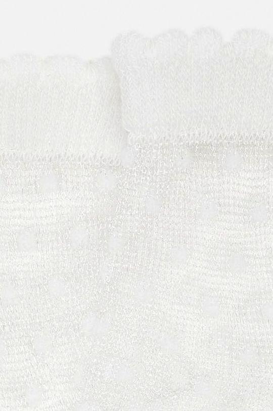 Mayoral - Skarpetki dziecięce 92-162 cm kremowy