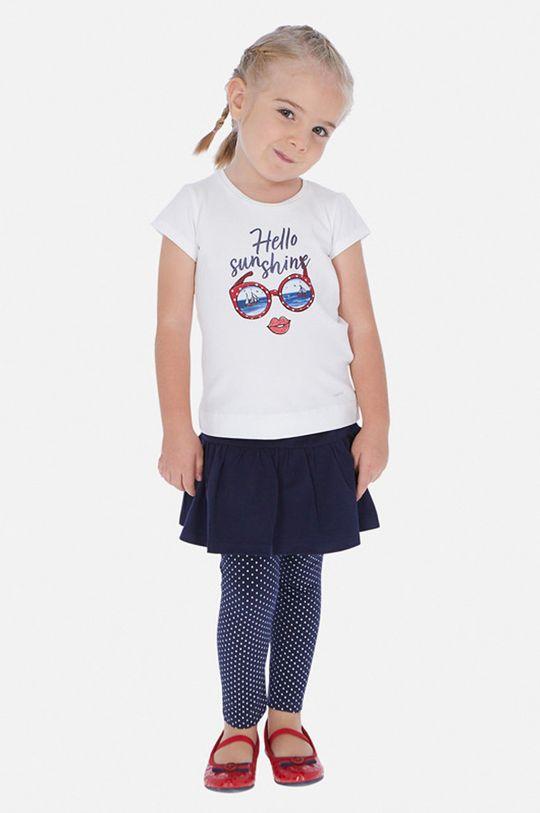 bleumarin Mayoral - Leggins copii 92-122 cm De fete