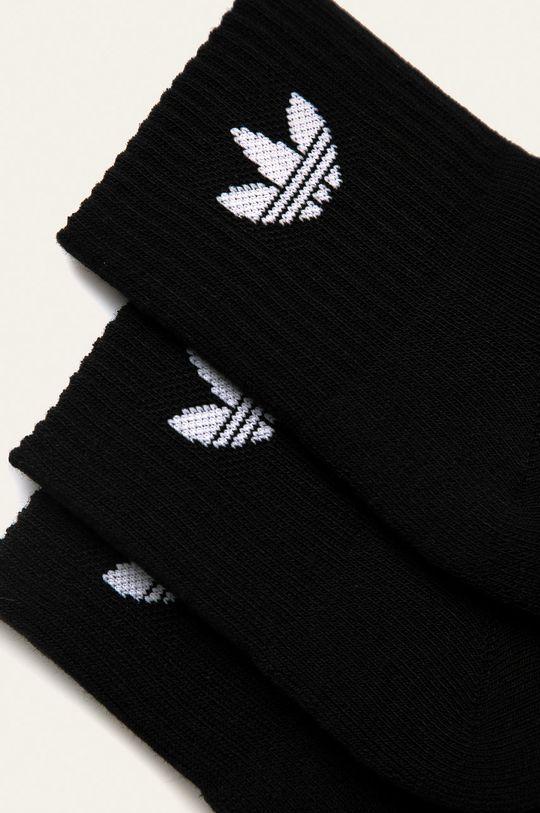 adidas Originals - Skarpety (3-pack) czarny