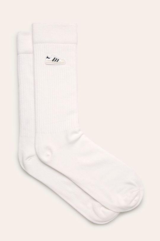 bílá adidas Originals - Ponožky Pánský