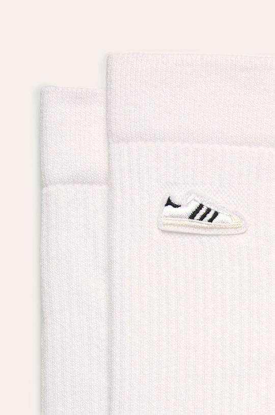 adidas Originals - Ponožky bílá