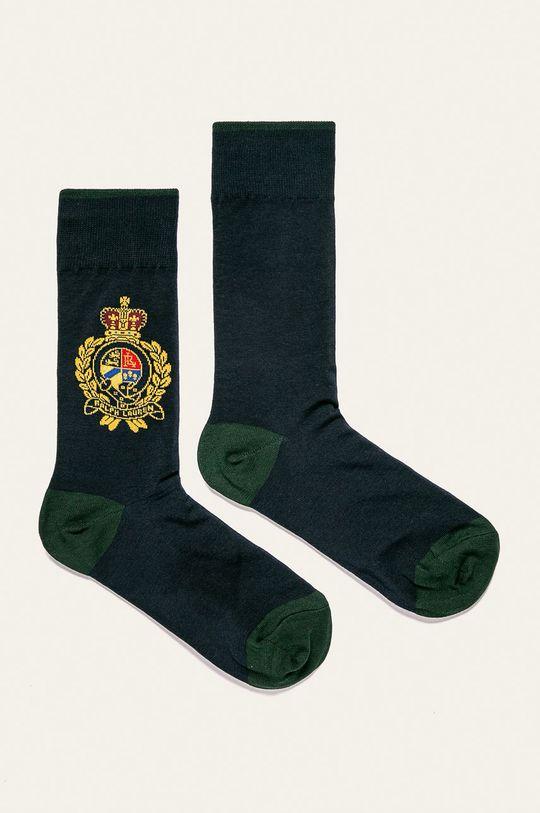námořnická modř Polo Ralph Lauren - Ponožky Pánský