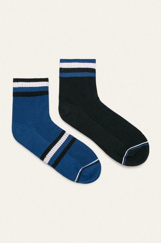 vícebarevná Tommy Hilfiger - Ponožky (2-pack) Pánský