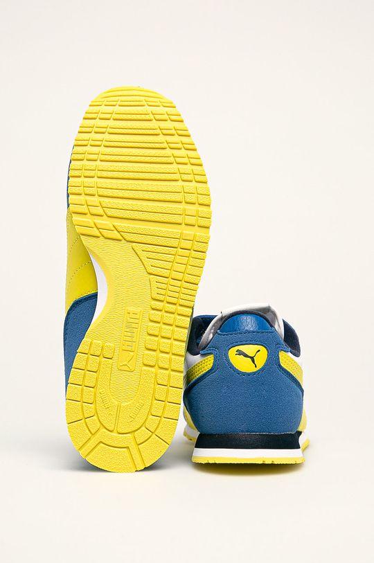 viacfarebná Puma - Detské topánky Cabana Racer SL V PS