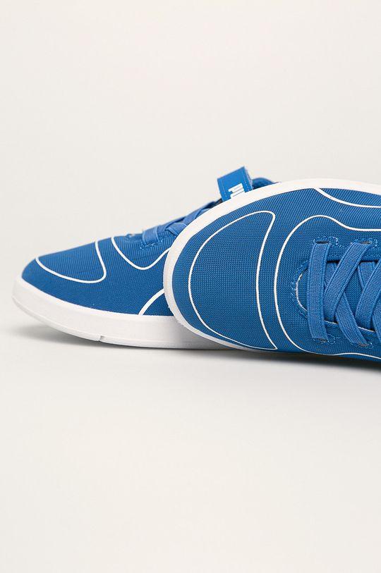 modrá Puma - Detské topánky Kali V PS