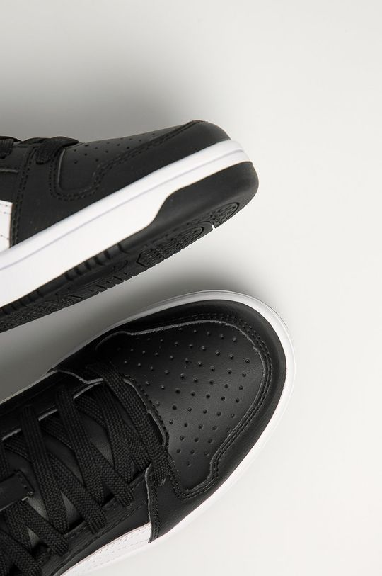 negru Puma - Pantofi copii Rebound Layup Lo SL J