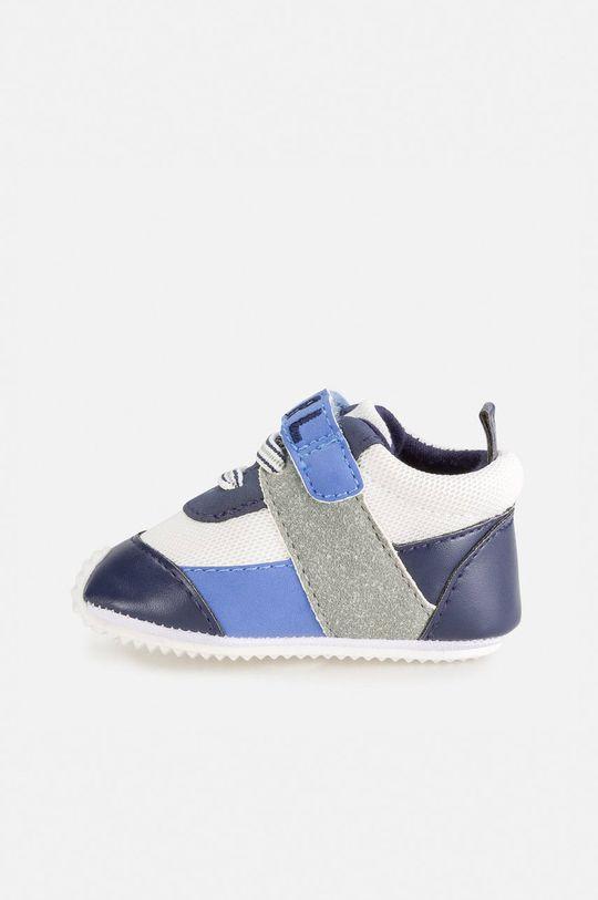Mayoral - Дитячі черевики світло-блакитний