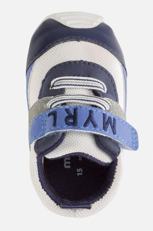 Mayoral - Дитячі черевики  Халяви: Синтетичний матеріал, Текстильний матеріал Внутрішня частина: Текстильний матеріал Підошва: Синтетичний матеріал