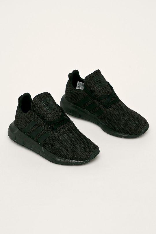 adidas Originals - Dětské boty černá