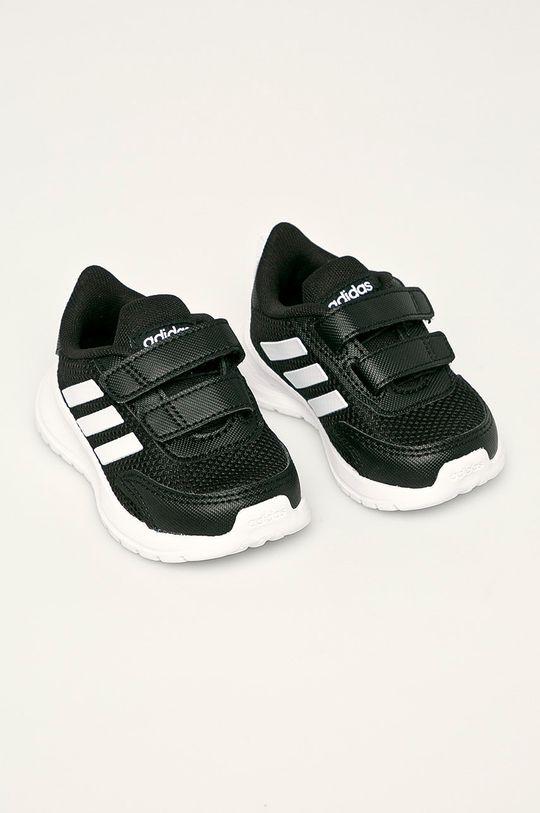 adidas - Buty dziecięce Tensaur Run I czarny