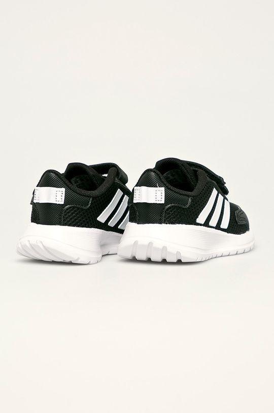 adidas - Buty dziecięce Tensaur Run I Cholewka: Materiał syntetyczny, Materiał tekstylny, Wnętrze: Materiał tekstylny, Podeszwa: Materiał syntetyczny