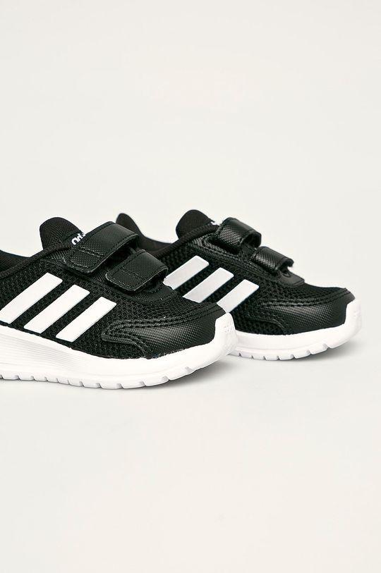 czarny adidas - Buty dziecięce Tensaur Run I