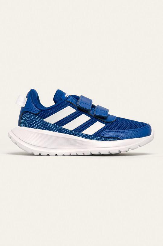 голубой adidas - Детские кроссовки Tensaur Run C Для мальчиков