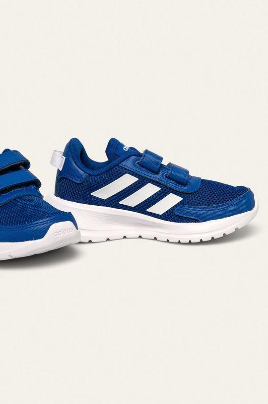 adidas - Детские кроссовки Tensaur Run C голубой