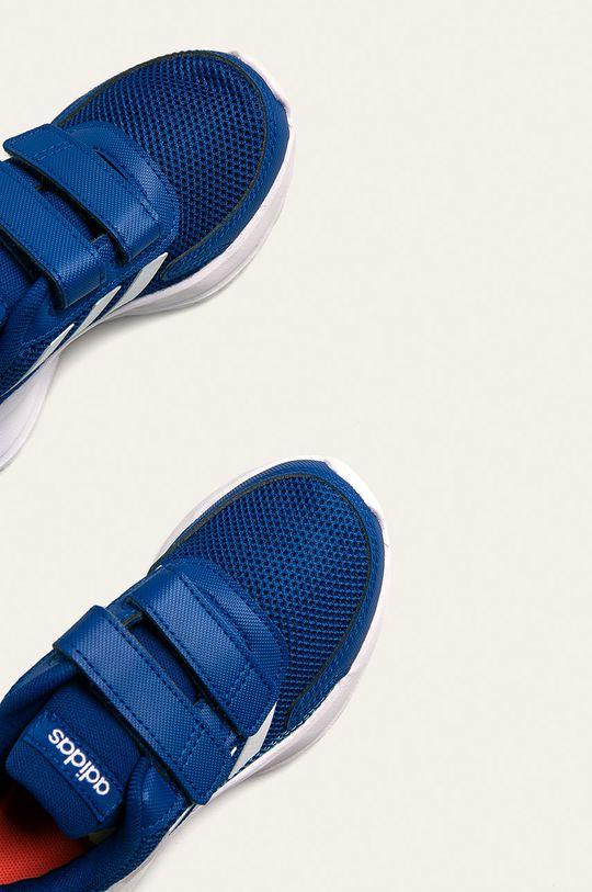 голубой adidas - Детские кроссовки Tensaur Run C