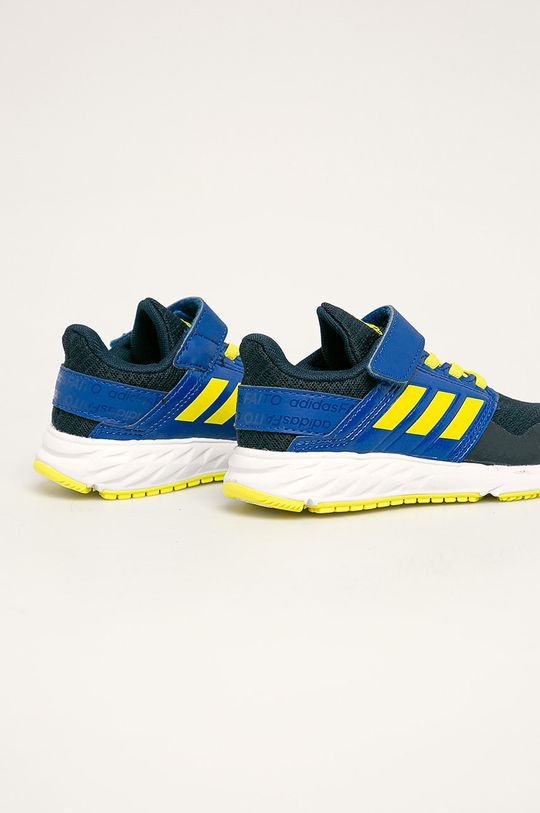 adidas Performance - Дитячі черевики  FortaFatio EL K  Халяви: Синтетичний матеріал, Текстильний матеріал Внутрішня частина: Текстильний матеріал Підошва: Синтетичний матеріал