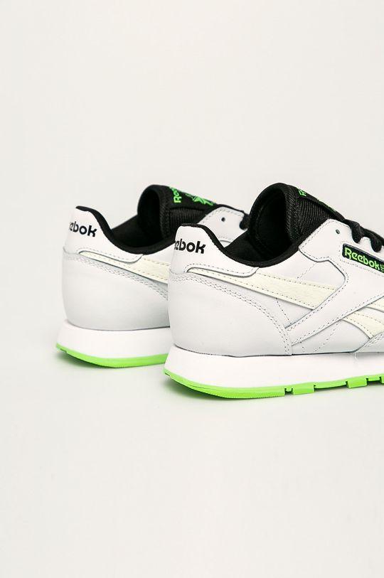 Reebok Classic - Pantofi copii Classic Leather Gamba: Material sintetic, Piele naturala Interiorul: Material textil Talpa: Material sintetic