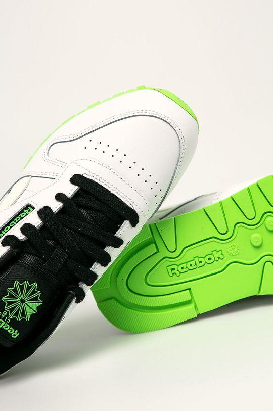 Reebok Classic - Pantofi copii Classic Leather De băieți