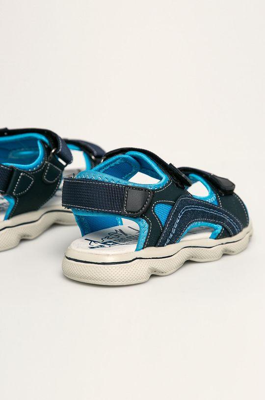 námořnická modř Big Star - Dětské sandály