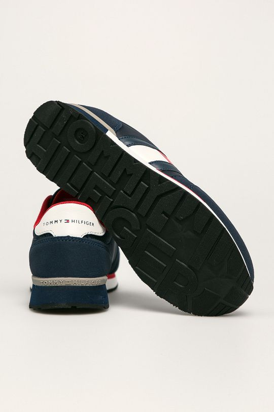 Tommy Hilfiger - Pantofi copii Gamba: Material sintetic, Material textil Interiorul: Material textil Talpa: Material sintetic