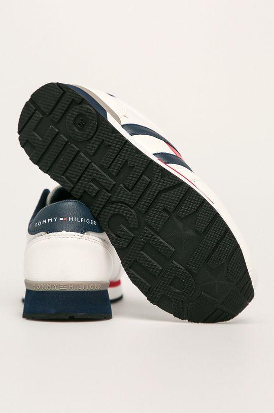 Tommy Hilfiger - Detské topánky  Zvršok: Syntetická látka, Textil Vnútro: Textil Podrážka: Syntetická látka