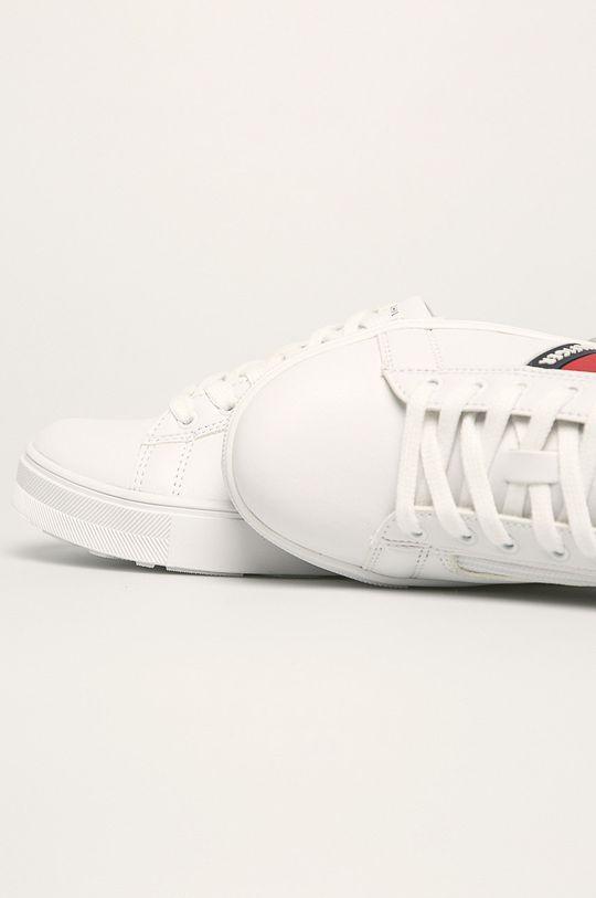 biela Tommy Hilfiger - Detské topánky