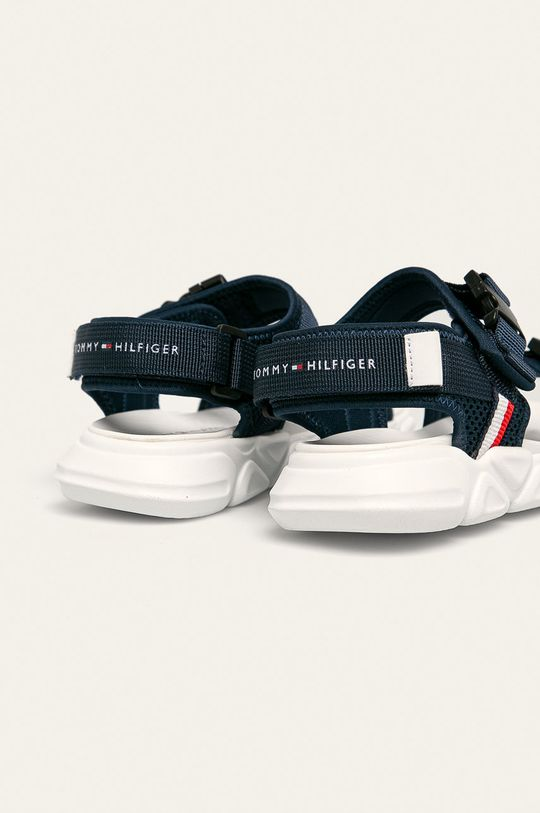 Tommy Hilfiger - Detské sandále  Zvršok: Syntetická látka, Textil Vnútro: Syntetická látka, Textil Podrážka: Syntetická látka