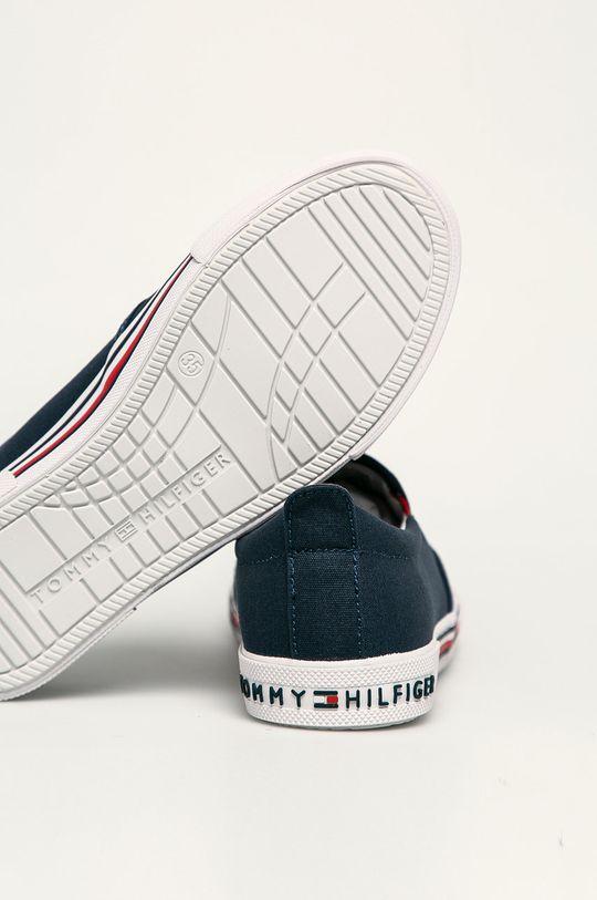 Tommy Hilfiger - Tenisówki dziecięce Chłopięcy