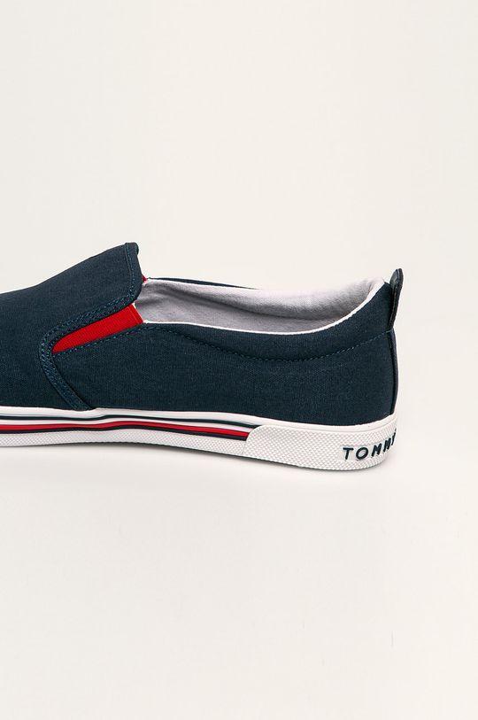 Tommy Hilfiger - Dětské tenisky Svršek: Umělá hmota, Textilní materiál Vnitřek: Textilní materiál Podrážka: Umělá hmota