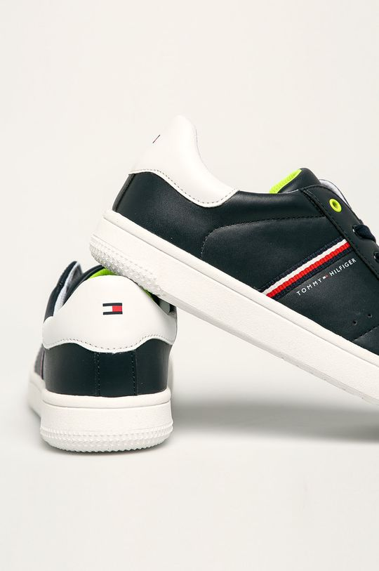 Tommy Hilfiger - Detské topánky  Zvršok: Syntetická látka Vnútro: Textil Podrážka: Syntetická látka