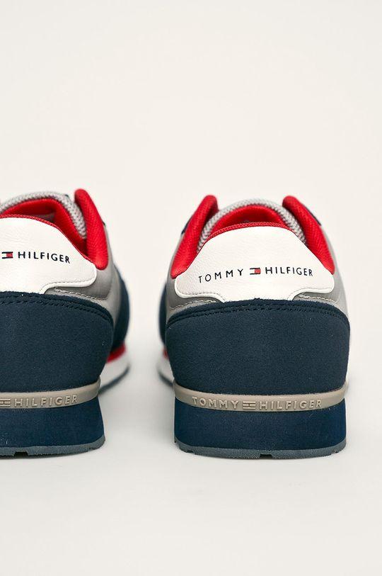 tmavomodrá Tommy Hilfiger - Topánky