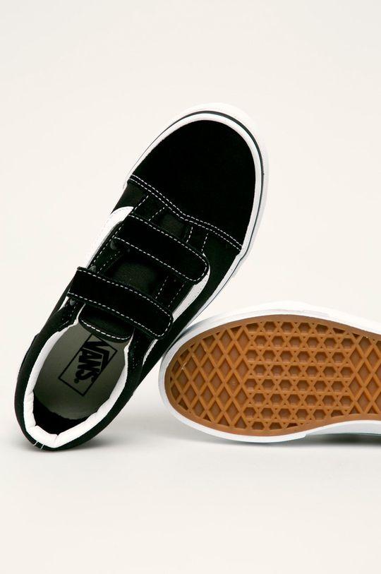 czarny Vans - Tenisówki dziecięce Old Skool