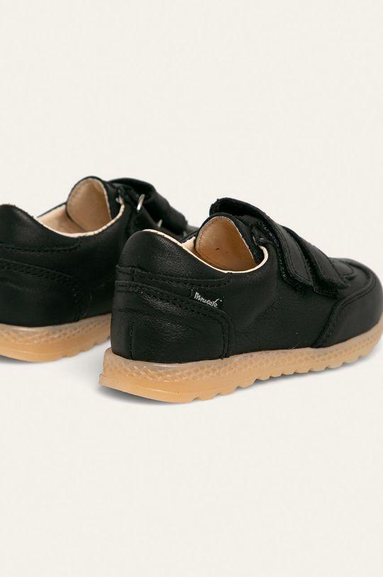 černá Mrugała - Dětské boty