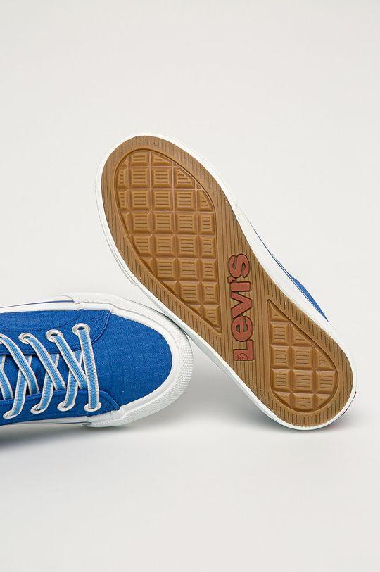 niebieski Levi's - Tenisówki dziecięce