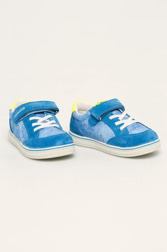Primigi - Dětské tenisky modrá