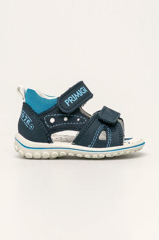 albastru Primigi - Sandale copii De băieți