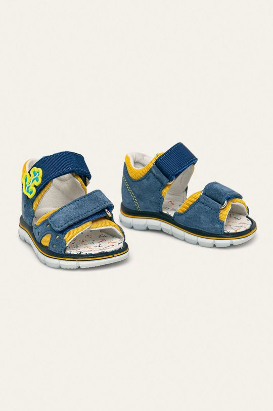 Primigi - Sandale copii albastru