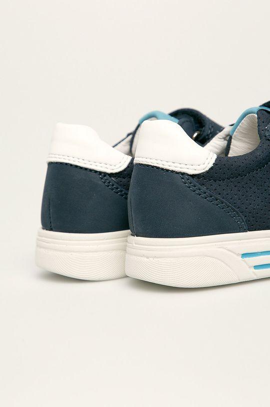 Primigi - Dětské boty Svršek: Textilní materiál, Přírodní kůže Vnitřek: Textilní materiál, Přírodní kůže Podrážka: Umělá hmota