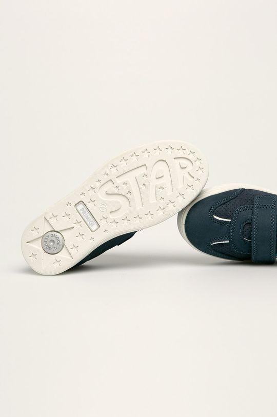 námořnická modř Primigi - Dětské boty
