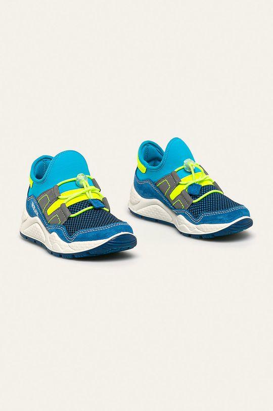 Primigi - Dětské boty modrá