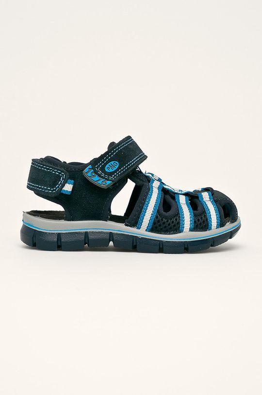 tmavomodrá Primigi - Detské sandále Chlapčenský