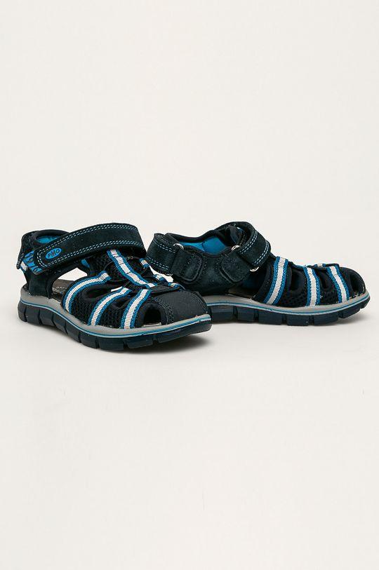Primigi - Dětské sandály námořnická modř