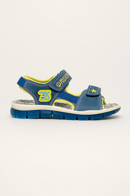 блакитний Primigi - Дитячі сандалі Для хлопчиків