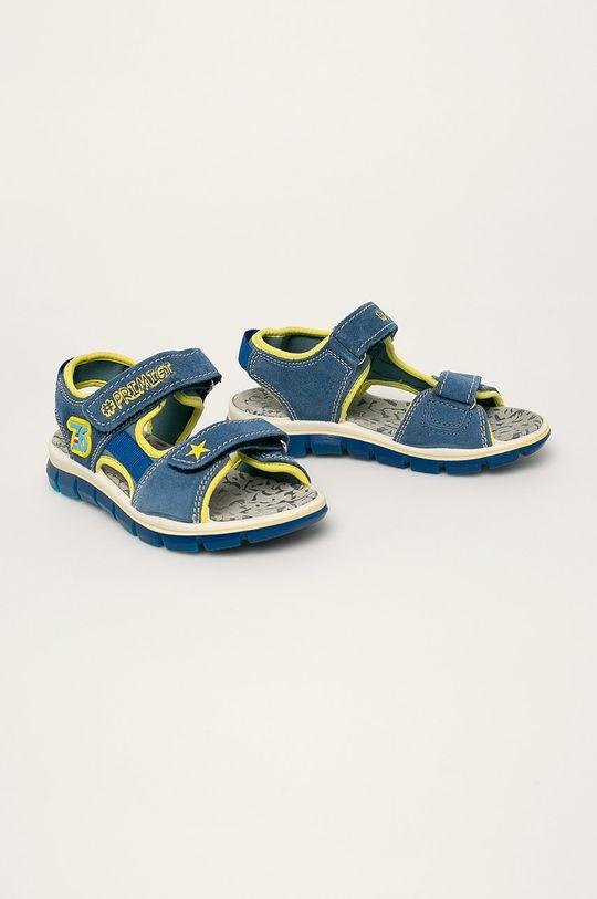 Primigi - Дитячі сандалі блакитний