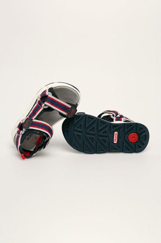 Primigi - Dětské sandály Chlapecký