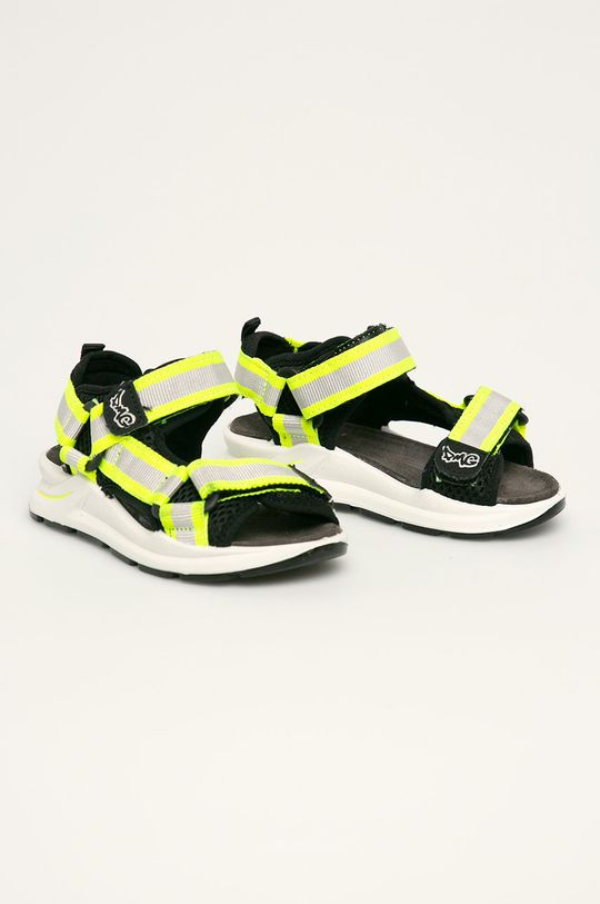 Primigi - Sandale copii negru